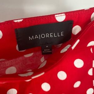 MAJORELLE Skirts - Revolve Majorelle sugar rush skirt
